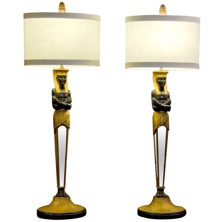 Beach Theme Table Lamps