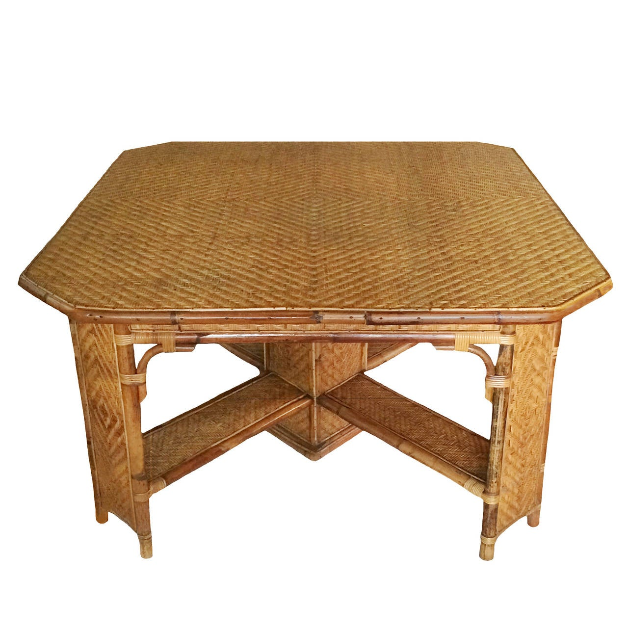 senior citizen chair desk edinburgh 19th century bamboo table at 1stdibs