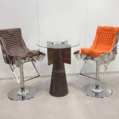 Ejection Seat Office Chair Swivel And Ottoman Sets Martin Baker Mk10 Barstool For Sale At 1stdibs