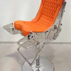 Ejection Seat Office Chair Body Built Chairs Review Martin Baker Mk10 Barstool For Sale At 1stdibs