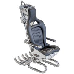Ejection Seat Office Chair How To Cover A Desk Martin Baker Mk3 Black Edition For