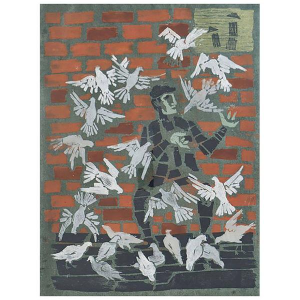 Escher Signed Prints