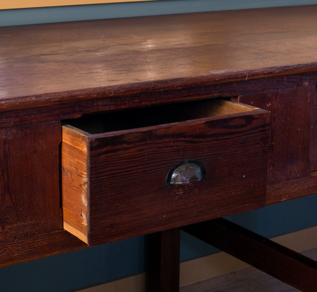 antique kitchen islands for sale discount hardware large early 20th century store counter at 1stdibs
