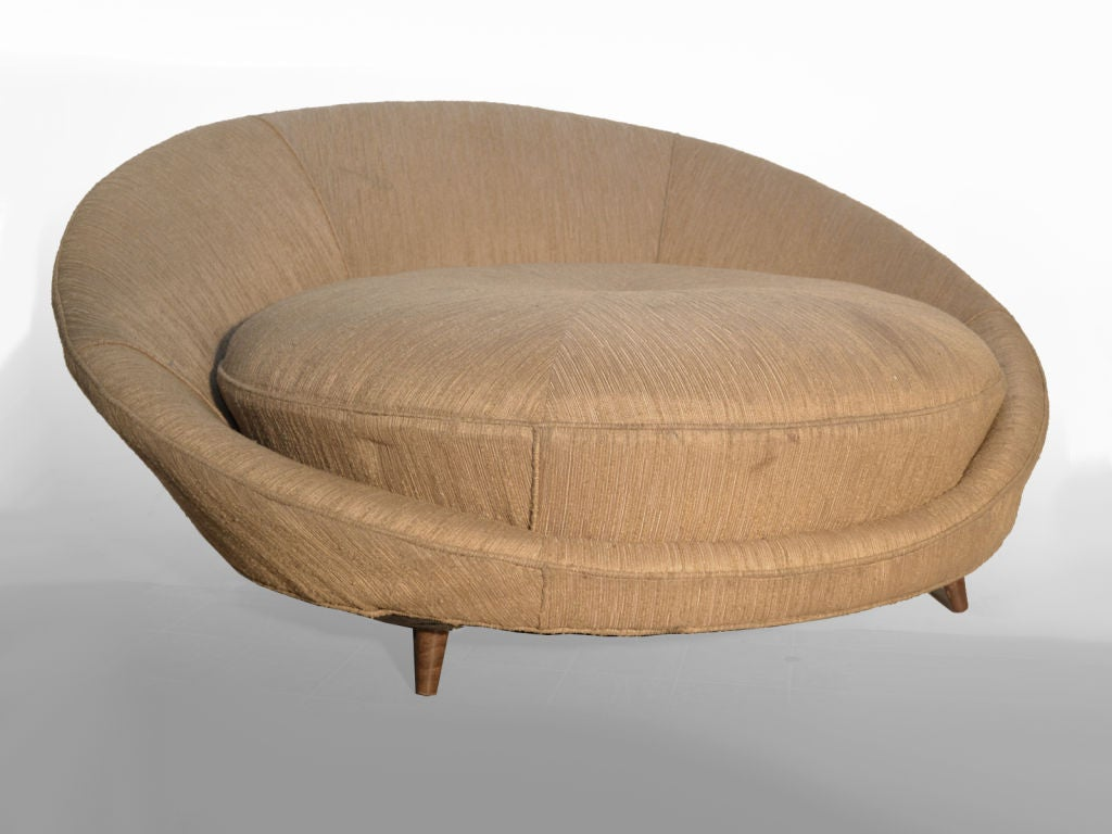 Circular Chair Round Lounge Sofa Modern Round Lounge Sofa Home Design