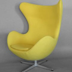 Egg Chairs For Sale Double High Chair Twins Properly Restored Arne Jacobsen At 1stdibs