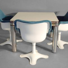 Poker Table With Chairs Where Can I Rent A Baby Shower Chair Post Modern Italian Game Four Swivel