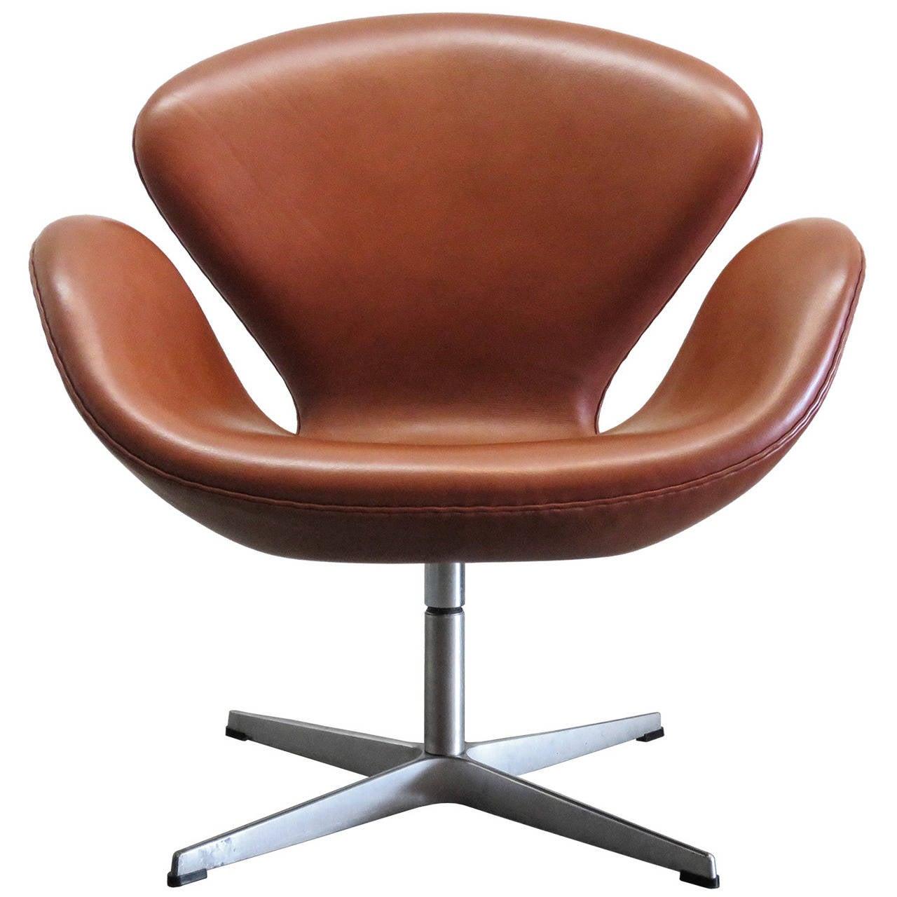 arne jacobsen swan chair big daddy adirondack set model 3320 at 1stdibs