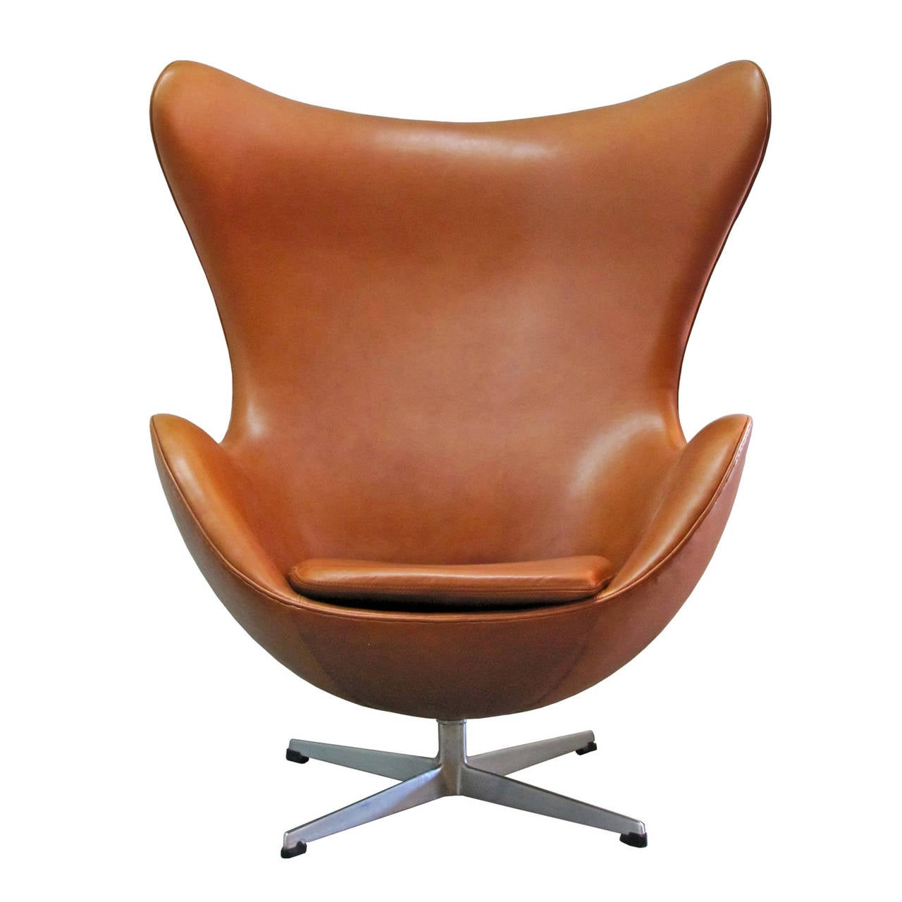 Egg Chairs Arne Jacobsen Egg Chair At 1stdibs
