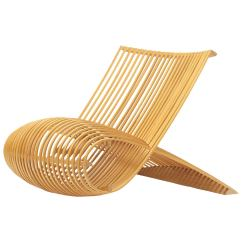 Wood Chairs For Sale Adirondack Lounge Wooden Chair By Marc Newson Cappellini At 1stdibs