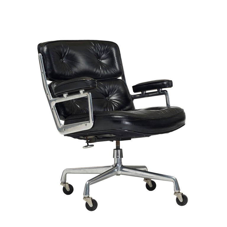 Time Life Executive Chair By Charles And Ray Eames For