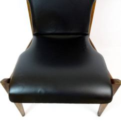 Mid Century Modern Side Chair Wedding Covers For Sale Cape Town Circa 1960 At 1stdibs