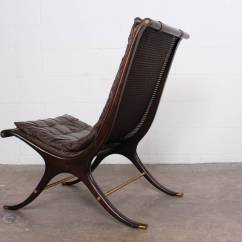 Jerome's Swivel Chairs Tablet Arm Lounge Chair By Gerald Jerome For Sale At 1stdibs
