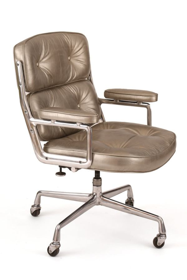 Leather Office Chair Herman Miller
