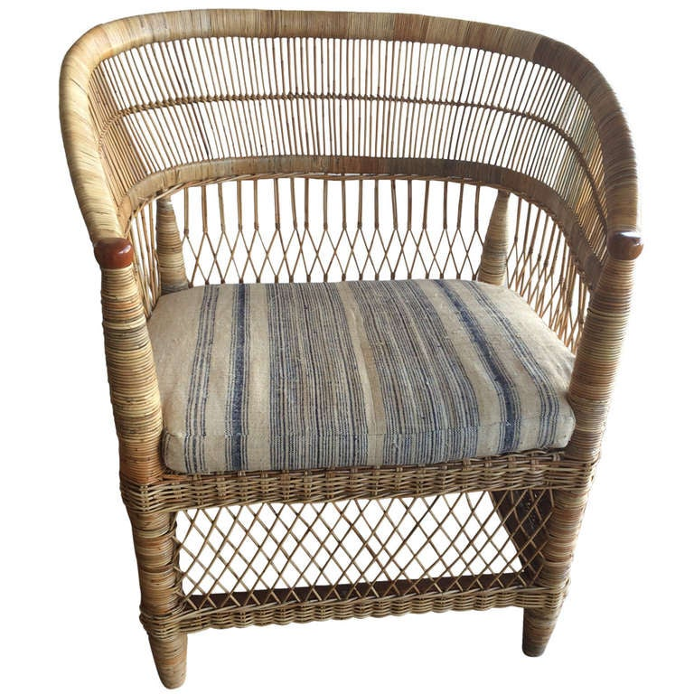 leather side chair portable high chairs malawi by jeffrey alan marks at 1stdibs