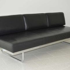 Lc5 Sofa Price Handy Living Beaumont Linen Le Corbusier Day Bed By Cassina At 1stdibs The Is A Three Seat With An Attached Backrest