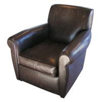 Gold Leather Chair - Bestsciaticatreatments.com