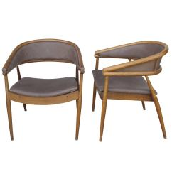 Gio Ponti Chair Black Office Chairs With Arms Pair Of Modernist Style At 1stdibs