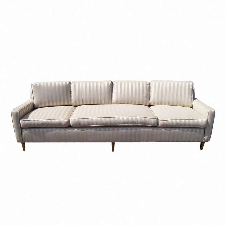 reupholster sofa in leather with storage india large curved four seater couch for sale at 1stdibs