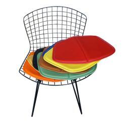 Black Side Chair Ergonomic Edmonton Vintage Harry Bertoia For Knoll Sale At 1stdibs American