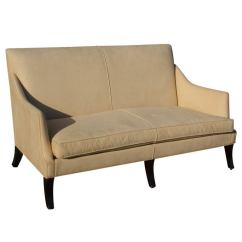Bright Sofa 3 2 Seater Cover Douglas Levine For Furniture Sale At 1stdibs