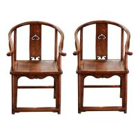 18th Century Ming Style Chair at 1stdibs