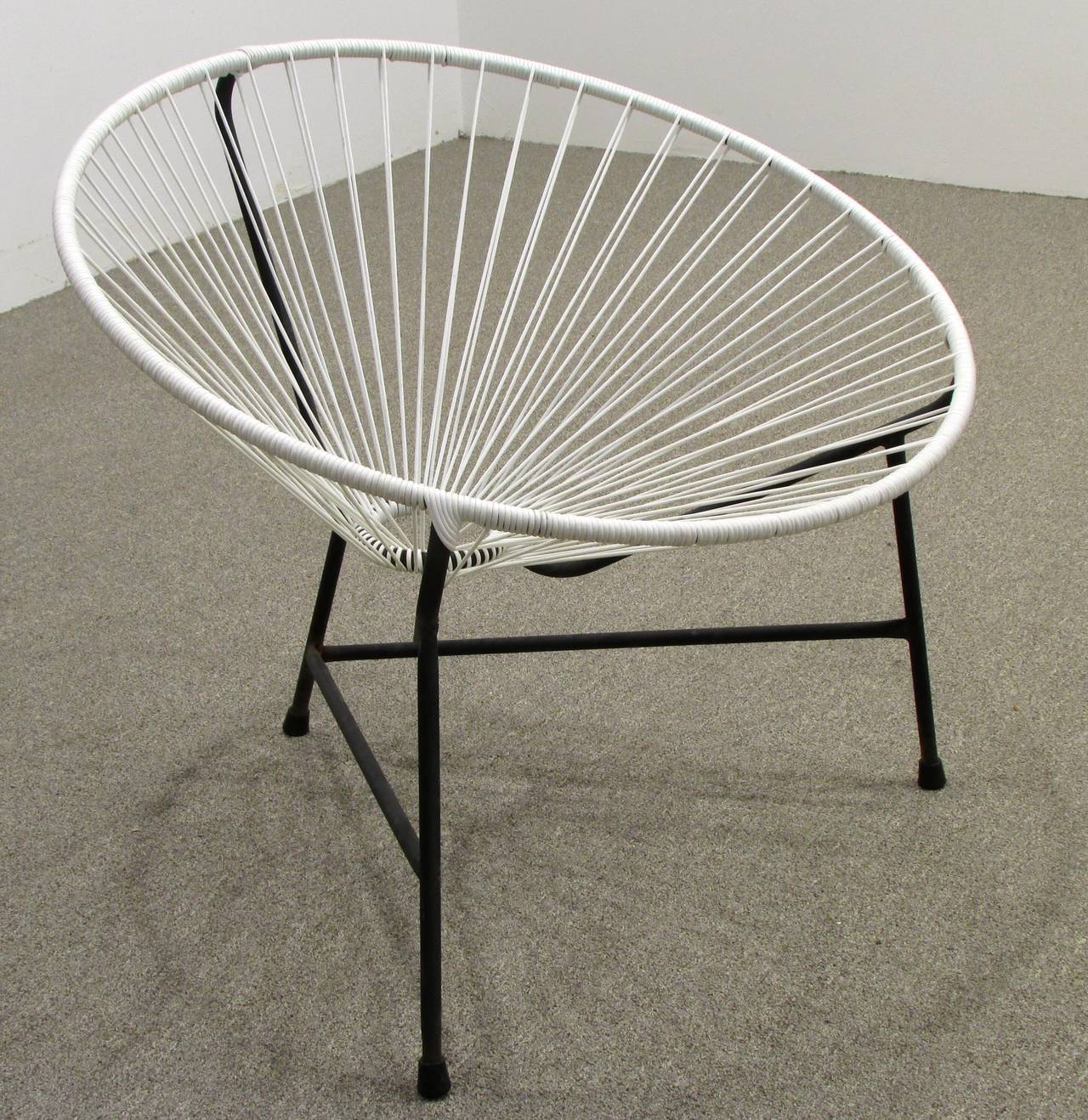 String Chair Op String Chair For Sale At 1stdibs