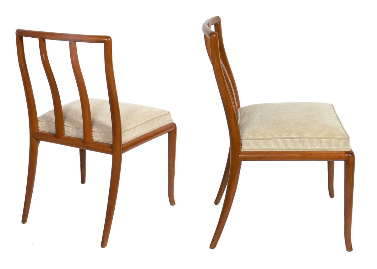 mid century modern desk chair peppa pig table and set selection of chairs at 1stdibs