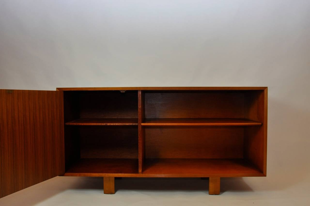 George Nelson Cabinet For Herman Miller At 1stdibs