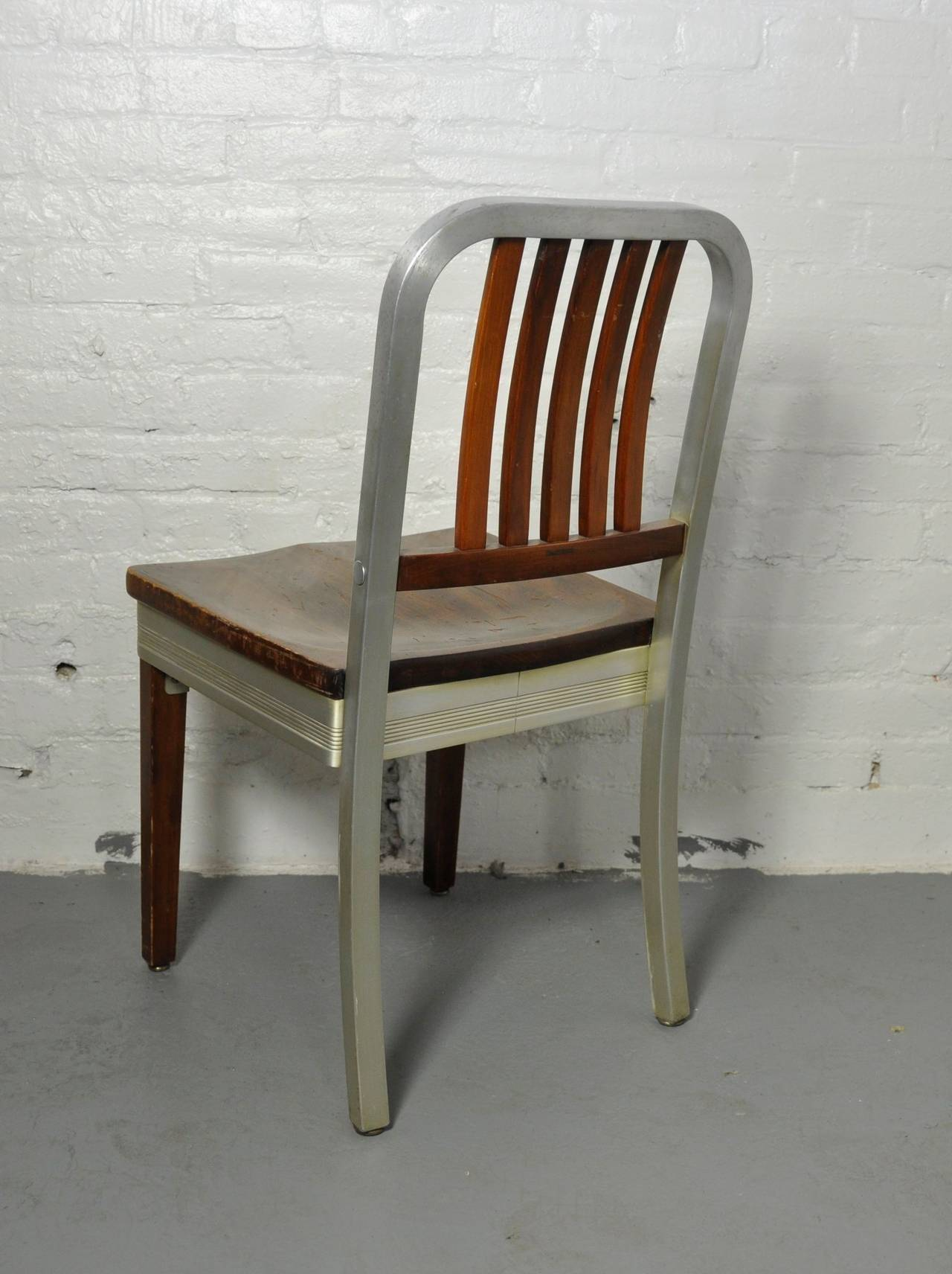 shaw walker chair adirondack rocking chairs outdoor at 1stdibs