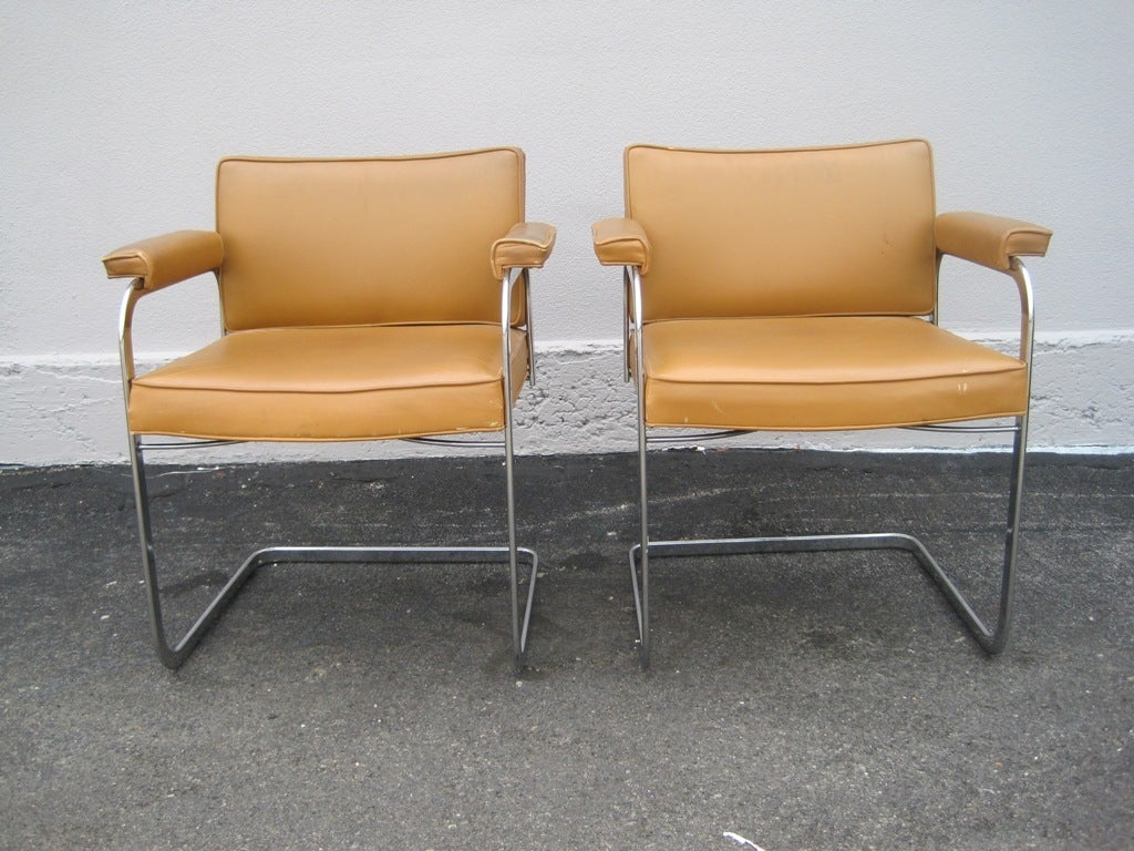 bauhaus swivel chair etsy folding covers chairs by robert haussmann for sale at 1stdibs