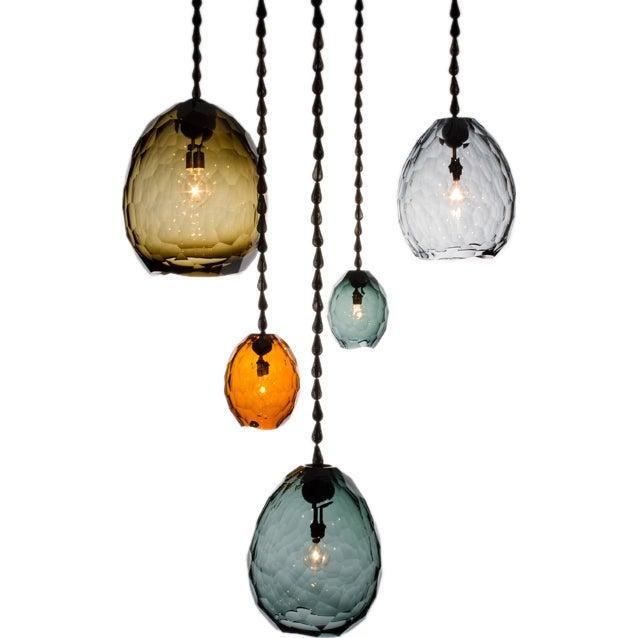 Unique Light Pendants
