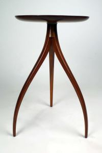 Sculptural Side Table by Edward Wormley for Dunbar at 1stdibs