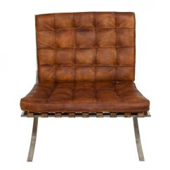 Barcelona Chair Used Chaise Lounge Chairs Sale By Ludwig Mies Van Der Rohe At 1stdibs