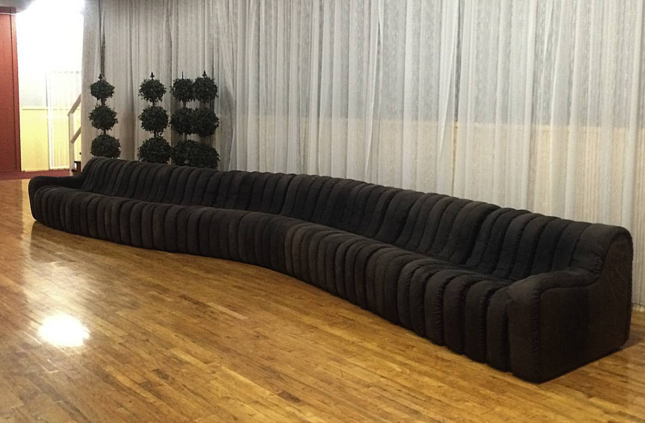 very large sectional sofas stressless sofa disassembly vintage casa bella nonstop style modular ...