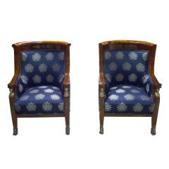 Stow Davis Accent Chairs For Sale At 1stdibs