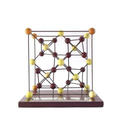 Harvard Chair For Sale Personal Massage A Dynamic Molecular Model From University At 1stdibs