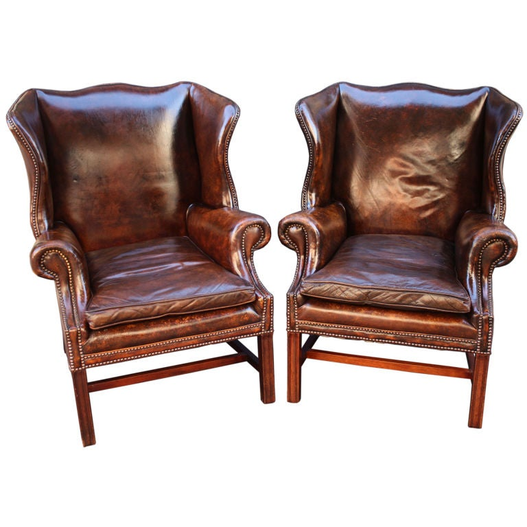 Upholstered Small Club Chairs