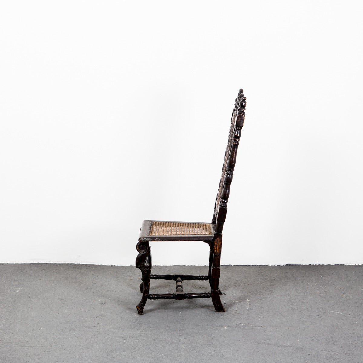 img chairs for sale carl and ellie early baroque chair at 1stdibs