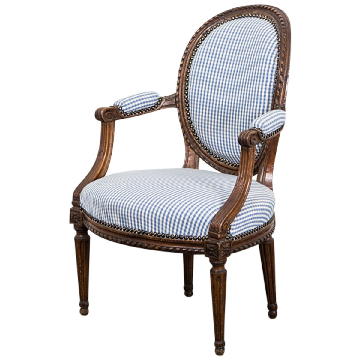 arm chairs for sale tranquil ease massage chair parts armchair louis xvi france at 1stdibs