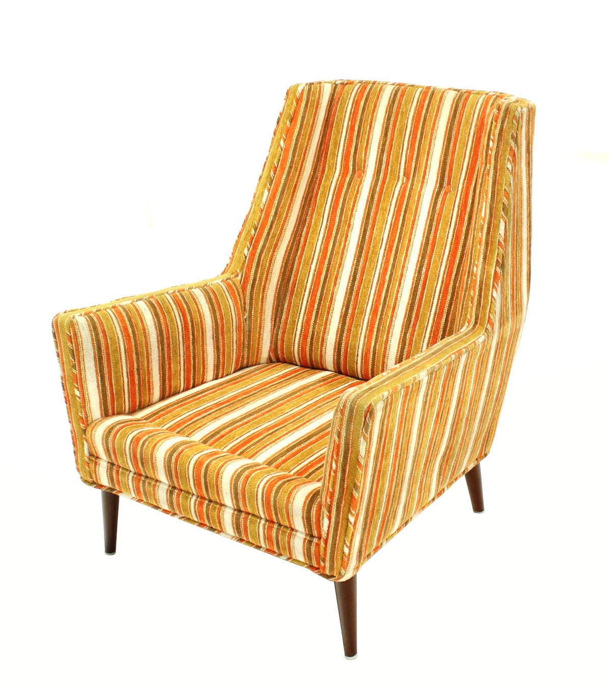 Mid Century Modern Lounge Chairs Mid Century Modern Lounge Chair For Sale At 1stdibs