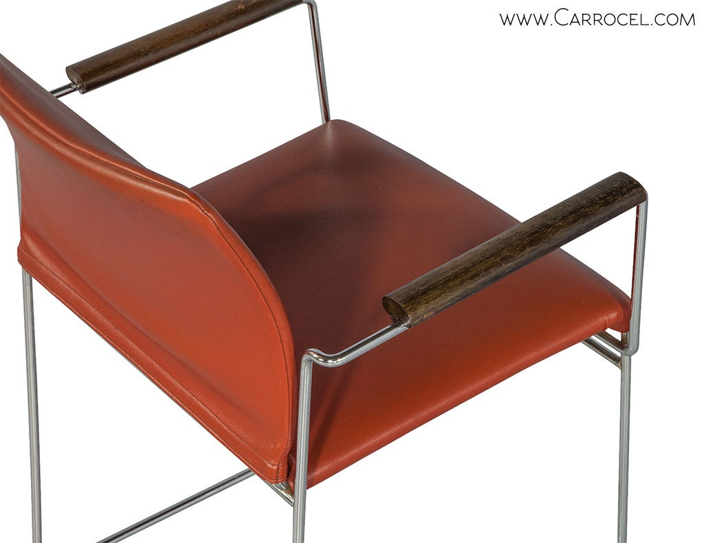 mid century accent chair office yoga modern chairs for sale at 1stdibs
