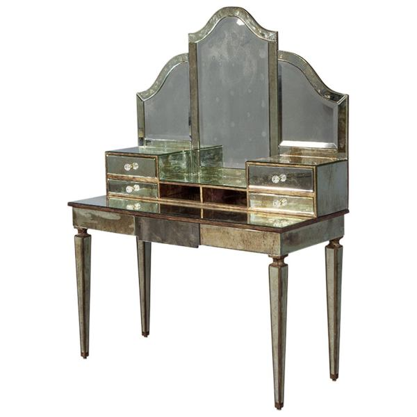 Hollywood Regency Vanity