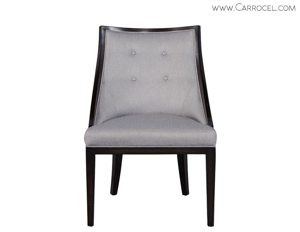 accent chairs for sale knoll regeneration chair review custom javier at 1stdibs