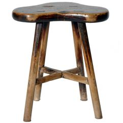 Stool Chair In Chinese Hon Volt Review Elmwood At 1stdibs