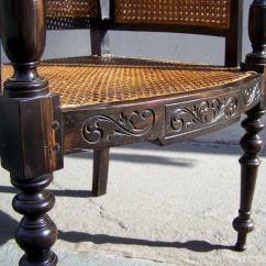 British Colonial Chair The Outlet Portland Coromandel At 1stdibs