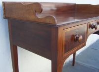 English Regency 1800s Writing Desk at 1stdibs