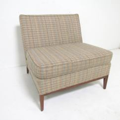 Modern Slipper Chair Electric Lift Nz Mid Century Lounge By Paul Mccobb At