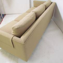 Bennett Leather Sofa Modular Beds Sydney Tuxedo Three-seat
