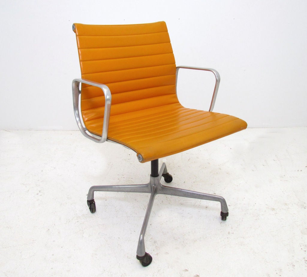 eames aluminum group management chair ergonomic in pakistan vintage for herman