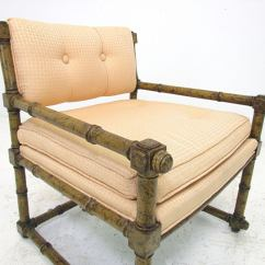 Spindle Arm Chair Pier 1 Swing Pair Of Elegant Mid Century Block And Chairs
